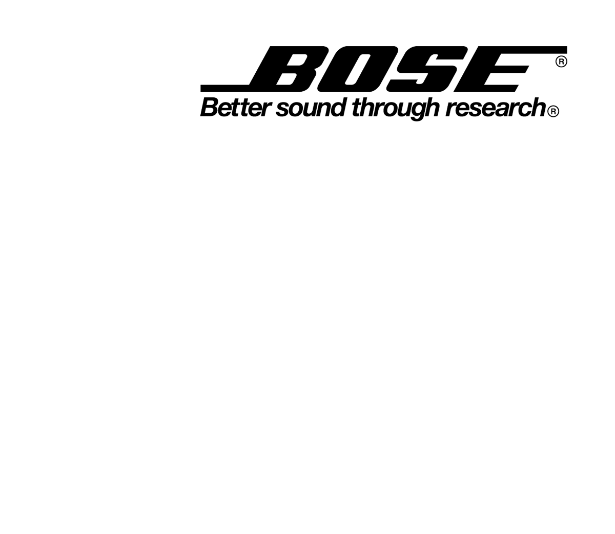 Bose Integration
