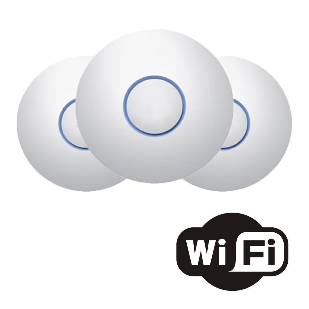 Wifi Oplossingen